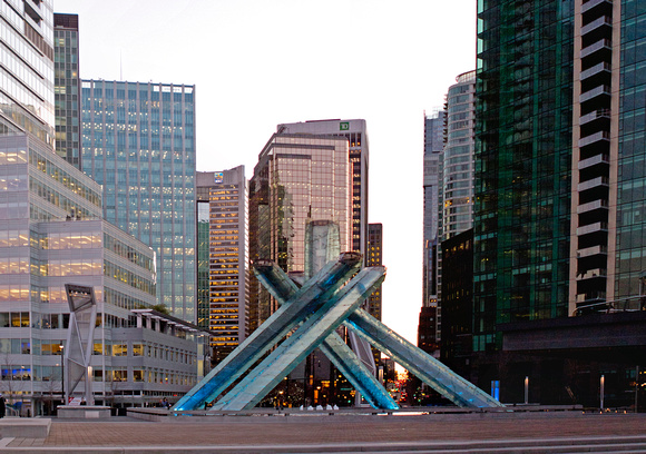 Vancouver Olympic Winter Games